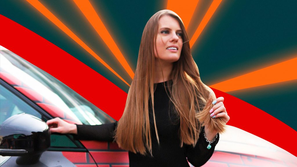 Мария Полищук