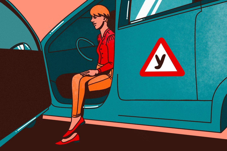 Личный опыт: автоинструкторки о своей работе, неравенстве и женщинах зарулём