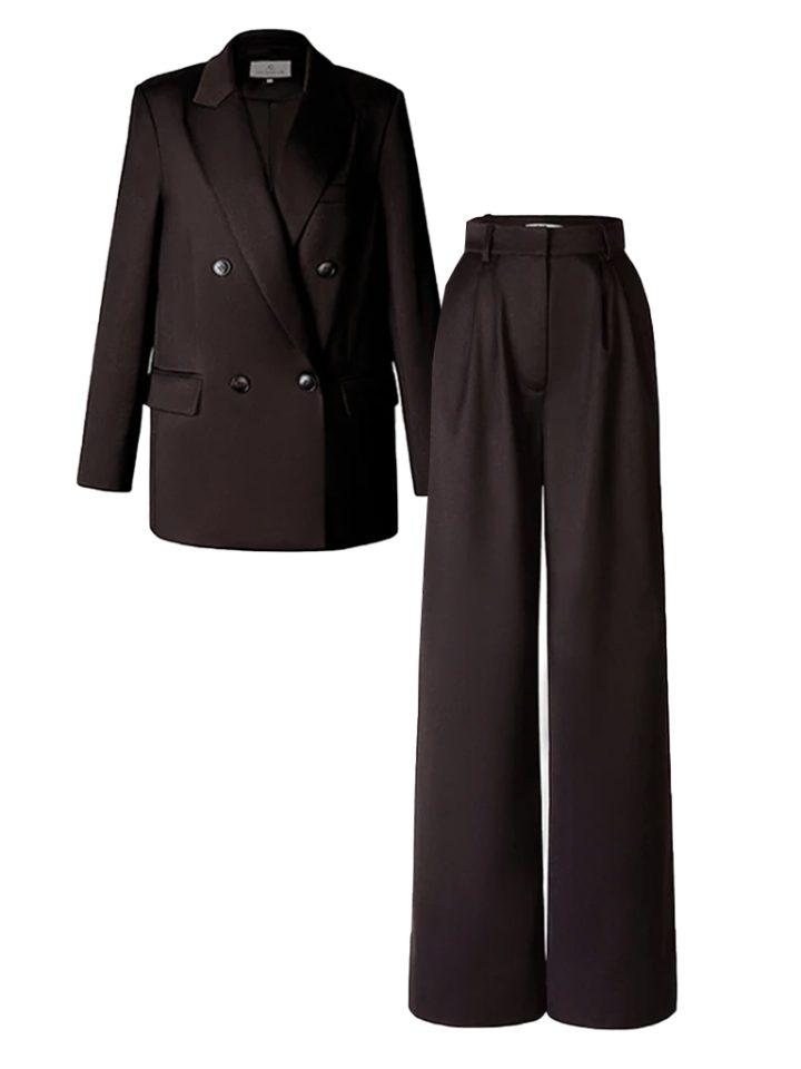 одежда осень 2021 женская