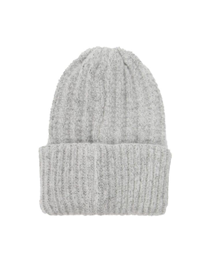 шапка бини на осень