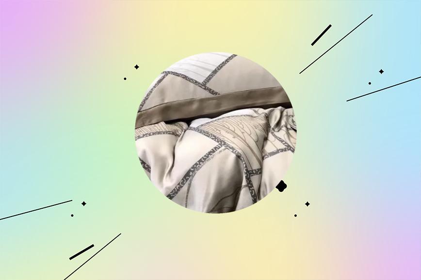 постельное белье из эвкалиптового волокна