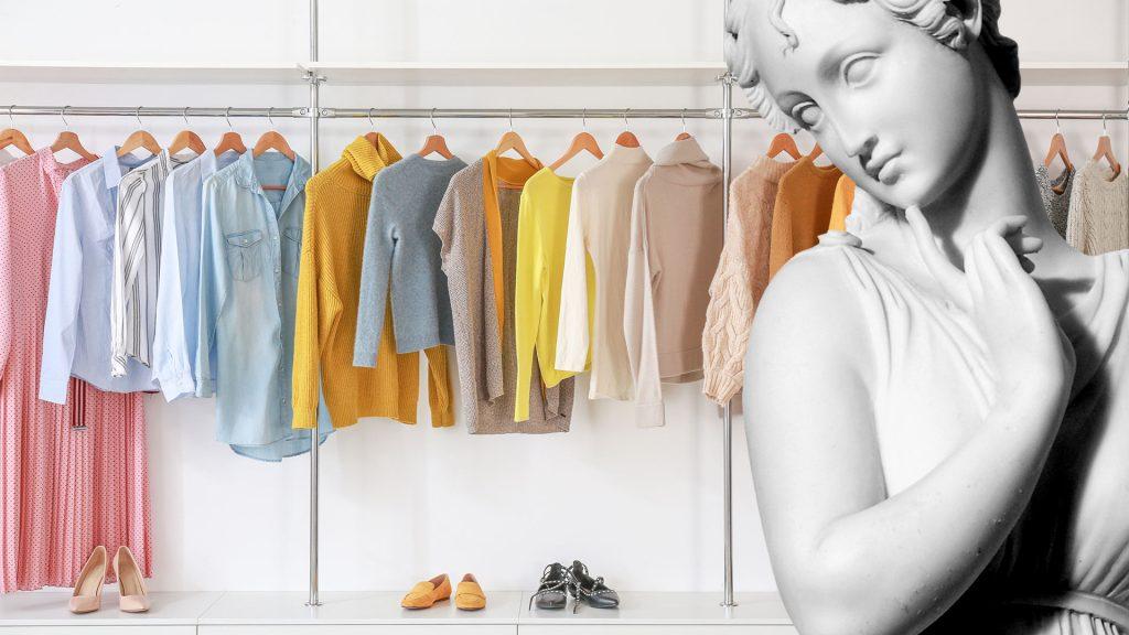 приложения для гардероба